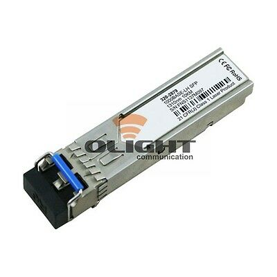 10GBase-SR 300m for Dell PowerConnect 8024 Compatible 407-BBQD SFP
