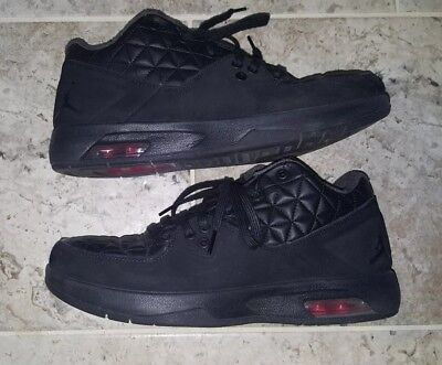 63d5115883e8d6 Nike Air Jordan Clutch Men s Size US9 Black 845043-002 ONLY ONE IN THIS ON