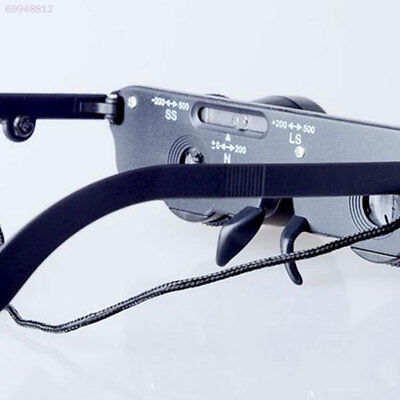 4B25 Telescope Glasses Style Eyewear Fishing Hiking Theater Match Binoculars