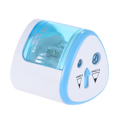 Home School Office Electric Desktop Automatic TouchSwitch Pencil Sharpener K2E1