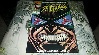 The Amazing Spider-Man #427 (Oct 1997, Marvel) NM-