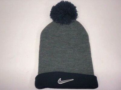 e3ad54aa10d NIKE BEANIE HAT Adult Unisex Warmth Winter Hat One Size  28~ 30~ 35 ...