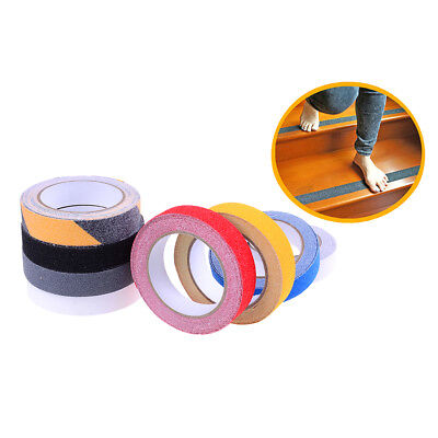 Anti slip stairs tapes harmless rubber diy bathroom stickers non-slip tape UK