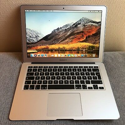 Apple MacBook Air A1466 33,8 cm (13,3 Zoll) Laptop - MD760D/A (Juni, 2013)