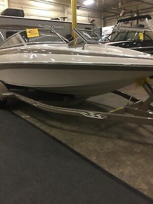 2010 Crownline 180 BR Family Ski Bowrider Clean Amazing Boat Freshwater 190HP