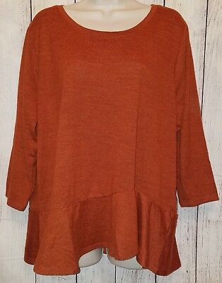 Womens Lane Bryant Stretchy Top Shirt Size 18 / 20 NEW WITH TAGS!