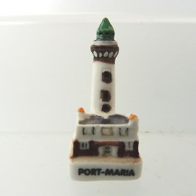 * Feve - Le Phare Port-Maria