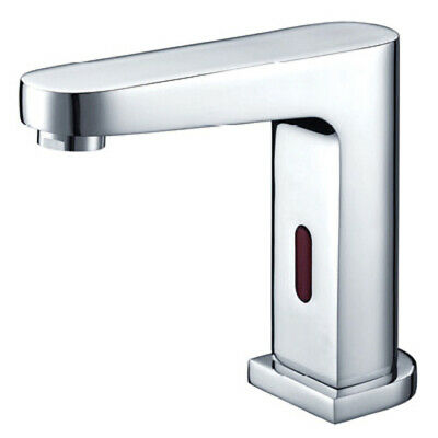 New Instant Sensor Water Basin Tap Nero Electronic Faucet Hand Wash YSW403