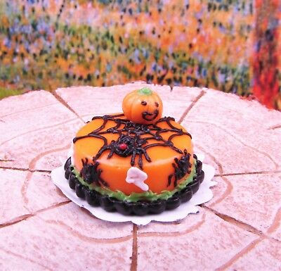 Miniature Dollhouse Fairy Garden Kiwi Fruit Cake Buy 3 Save $5