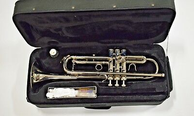 Academy T2-N + Bb Student Trumpet with Starter Pack