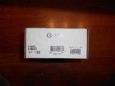Honeywell 4100Sm Serial Module New