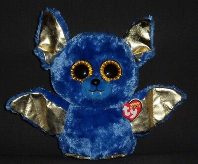 """adc3bf56468 OZZY THE BEANIE Boo Halloween Bat 9"""" Walgreens Exclusive -  8.00 ..."""