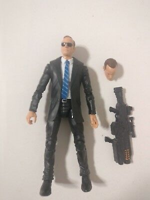"""Agent Phil Coulson 6"""" Figure Marvel Legends Agents of Shield Toys R Us Exclusive"""