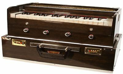 Harmonium Double Reed 2.5 Octave Portable Organ Keyboard IMI1040 Yoga Travel