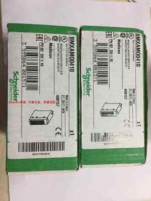 1PCS NEW Modicon BMXAMO0410   Via DHL or EMS