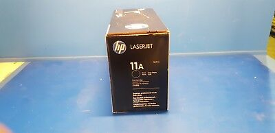 NEW GENUINE HP Cartridge 11A Q6511A New in Box, Box has Damage Free Shipping