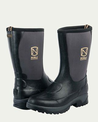 Noble Outfitters 65000 Mens MUDS Stay Cool Mid Boot FAST FREE USA SHIPPING