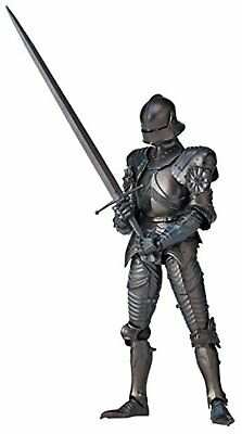 Takeya style freely ornament 15th century gothic formula field armor bronze F/S