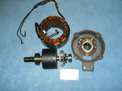 Hobart 410 Slicer Replacement Motor and motor housing cover