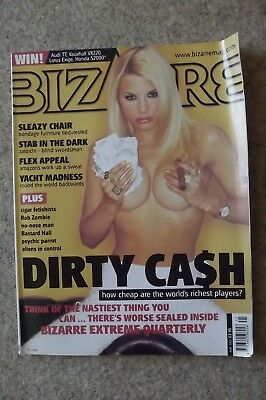 Bizarre 45 May 2001
