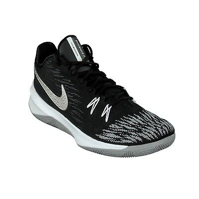 online store ff0f5 827f3 Nike Baskets Zoom Evidence II Chaussures de Sport Occasionnels Basket-Ball