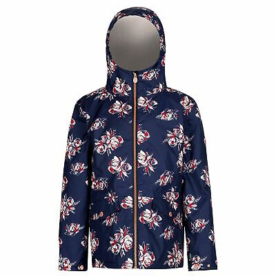 Regatta Berezie Jkt Girls Insulated Jacket Coat Top