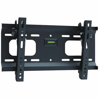 Brateck Plasma LCD TV Tilting Wall mount Bracket upto 55 inch 26 32 40 42 50 52