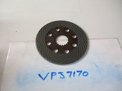 Manitou  Tractor Friction disc (Vapormatic)- VPJ7170