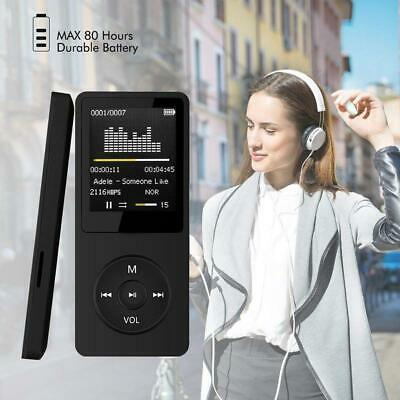 MP3 MP4 Players Bluetooth Touch Screen 8GB With FM Radio Music Video Movie Games