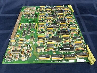 Acuson 128XP board ASSY 18132