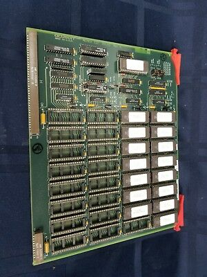 Acuson 128XP board ASSY 26142