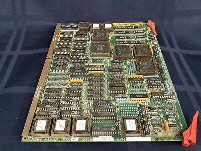 Acuson 128XP board ASSY 21552