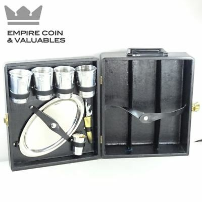 Vintage Trav-L-Bar by Ever-Wear in Black Case
