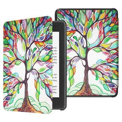 Slim Case Cover For Amazon Kindle Paperwhite 10th Generation 2018 w/ Sleep/Wake