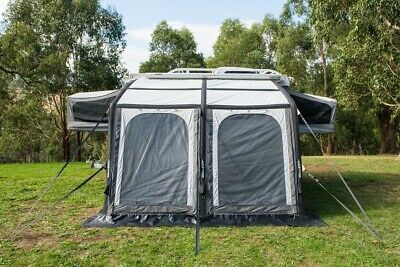 Orbit Air Comet 325 HIGH Inflatable Annexe for Jayco Outback Camper Trailer RV