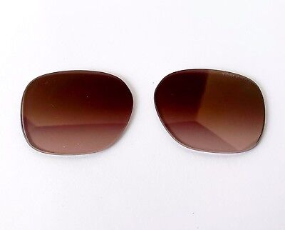 Tom Ford TF 541/S Alex 02 01F Brown Rose Gradient Gold Mirror Authentic Lenses