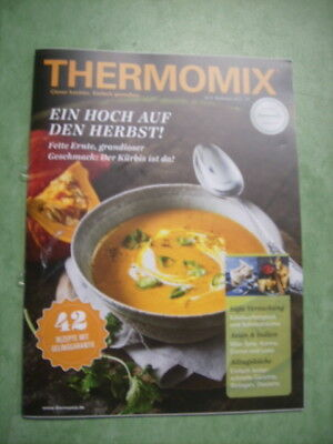 Thermomix - Finessen 9/2017 - September