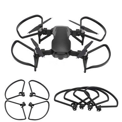4pcs Propeller Guard Props Protector Rapid Release For DJI Mavic Air Drone Acces