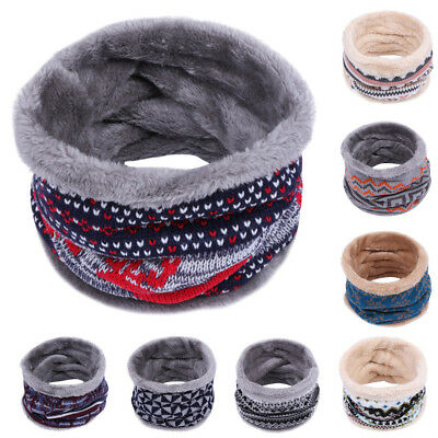 Children Winter Warm Scarf Boys Girls kids Baby Knitted Collar Neck Scarves SALE
