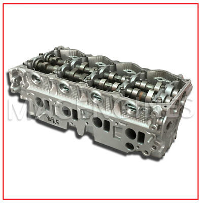 Cylinder Head Complete Nissan Yd25 Dti For D22 Navara King Cab & Frontier