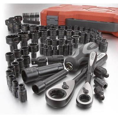 Craftsman 85 pc. Universal Max Axess Set Brand New Free Ship