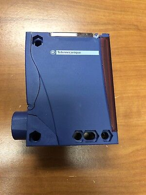 Photoelectric Sensor,Rectangle,Thru-Beam TELEMECANIQUE SENSORS XUX0ARCTT16T