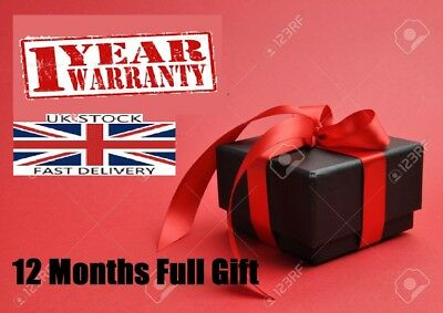12 months gift for openbox zgemma amiko and many other best quality
