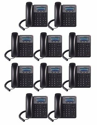 LOT of  48 New Grandstream GXP1610 2-Line HD - SIP IP Phone - FREE SHIPPING