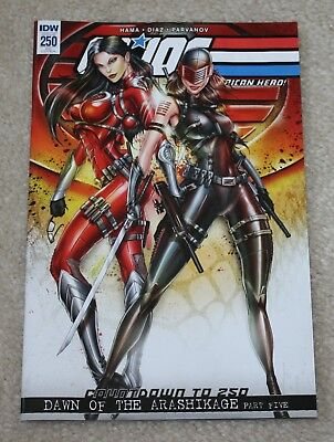 G.i. Joe 250 Jamie Tyndall Female Snake-Eyes Baroness Excl Battle Gear Variant