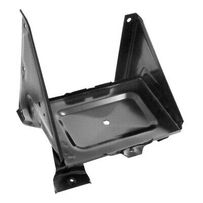 67 - 72 Chevy Pickup Truck Battery Tray Assembly With A/C Bracket
