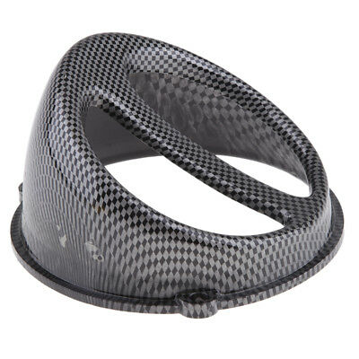 High Performance Motorcycle Fan Cover Air Scoop Cap for GY6 125 150cc