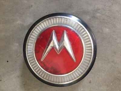 Willys Aero Horn Button