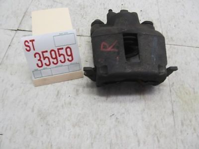 98 99 00 Ford Expedition Left Driver Rear Wheel Brake Caliper Oem 22432