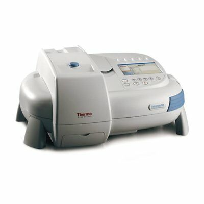 22312 Thermo Scientific Evolution 220 UV-Visible Spectrophotometer